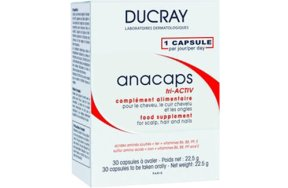 Ducray Anacaps Reactiv 30 caps