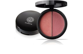 Garden of Panthenols Duo Blush Palette -  10 Red Red Wine, 9g