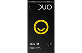 Duo Easy Fit 12Τμχ