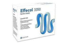 Epsilon health effecol 3350 13.3g 12pcs