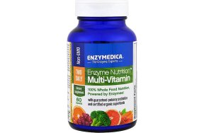 Enzymedica Enzyme Nutrition Multi-Vitamin Two Daily, 60Caps
