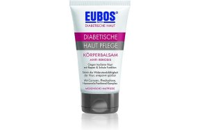 Eubos Diabetic Body Balm Anti-Xerosis 150ml