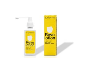 Evdermia Revolotion Hair Loss Τherapy Lotion 60ml