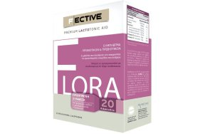 F|ECTIVE Lactotonic Flora 20Caps