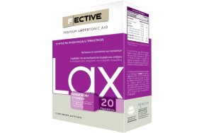 F|ECTIVE Lactotonic Lax 20Tabs