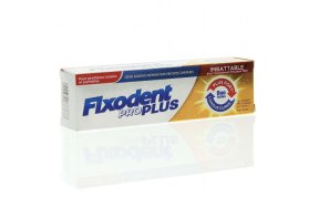 Fixodent pro plus duo power 40g