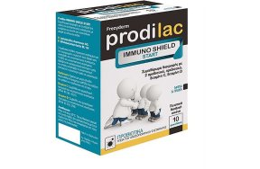 Frezyderm Prodilac Immuno Shield Start 10sachets