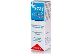 Froika Scar Gel Extra, 30ml