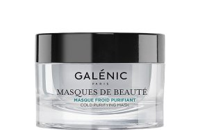 Galenic Masques de Beaute Cold Purifying Mask 50ml