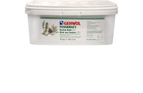 Gehwol Fusskraft Herbal Bath (Ποδόλουτρο),10Kg