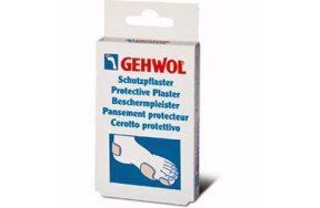 Gehwol Protective Plaster Thick Παχύ προστατευτικό έμπλαστρο