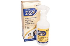 HEDRIN PROTECT & GO Spray 200ML