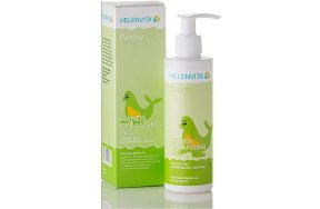 Helenvita Baby Hands Cleansing Gel 1Lt