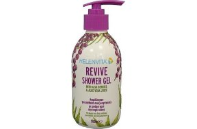 Helenvita Revive Shower Gel 300ml