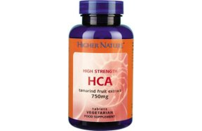 Higher Nature Hca High Strength 450mg 90Tabs