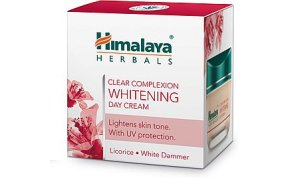 Himalaya Clear Complexion Whitening Day Cream 50ml