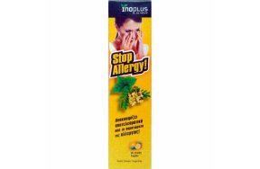 Inoplus Stop Allergy 80g