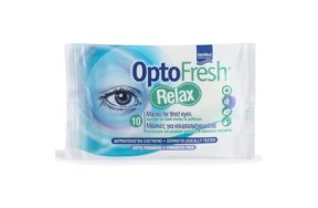 Intermed Optofresh Relax, 10Τμχ