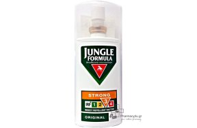 Jungle Formula Strong Original Spray 75ml