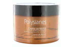 Klorane Polysianes Cream De Monoi 200ml