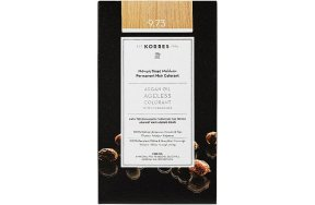 Korres Argan Oil Ageless Colorant - Νο 9.73 Χρυσό Κάστανο, 50ml