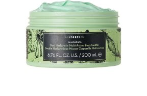 Korres Guanabana Dual Hualuronic Multi Action Body Souffle 200ml