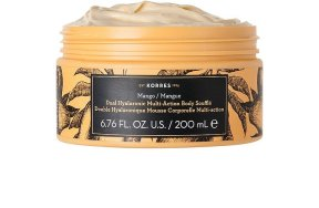 Korres Mango Dual Hualuronic Multi Action Body Souffle 200ml