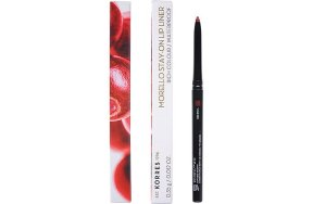 Korres Morello Stay-On Lip Liner 03 Wine Red, 0.35g