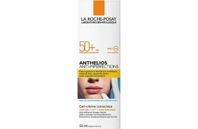La Roche-Posay Anthelios Anti-Imperfections Αντηλιακή Kρέμα-Gel SPF50+, 50ml