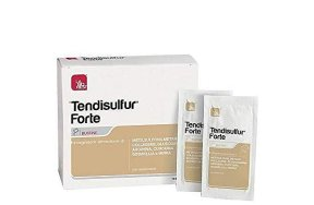 Laborest Tendisulfur Forte 14Sachets