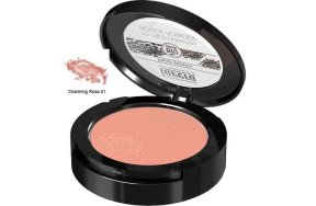 Lavera So Fresh Mineral Rouge Powder, Νο1 Charming Rose 5g