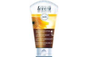 Lavera Sun Self-Tanning Body Lotion 150ml
