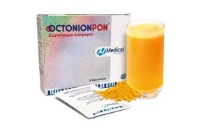 Medical PQ Octonionpon 8Sachets