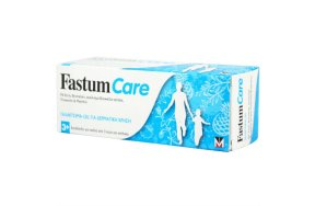 Menarini Fastum Care Gel 3+ 50ml