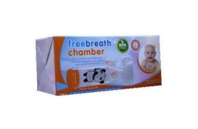 Moresept Free Breath Chamber 0-12 μηνών