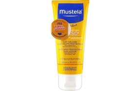Mustela Very High Protection Sun Lotion Baby - Child SPF 50+, 200ml