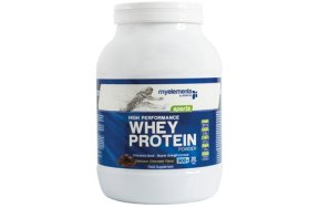 My Elements Whey Protein Powder Σοκολάτα 900g