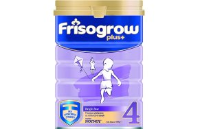 NOYNOY Frisogrow 4 Plus+, 400g