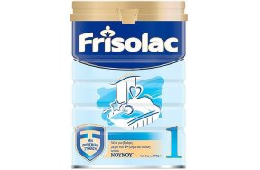 NOYNOY Frisolac 1, 400g