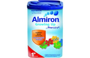 Nutricia Almiron Growing 1+, 800g