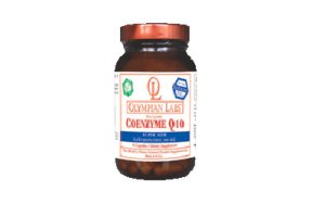 Olympian Labs COENZYME Q10 super size 300mg bioperine black pepper