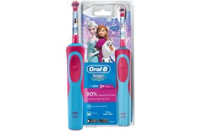 Oral-B Pro-Health Stages Power Disney Frozen Battery Toothbrush