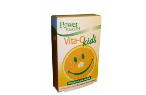 POWER HEALTH Vita – C Kids 30disc