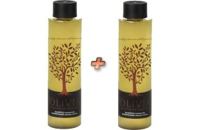 Papoutsanis Promo Olivia Shampoo for Colored Hair 300ml 1+1