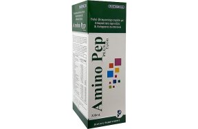 Platinum Aminopep Plus Syrup 200ml