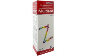 Platinum Multized Plus 200ml