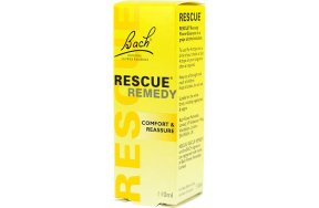 Power Health, Bach Rescue Remedy Drops 10ml