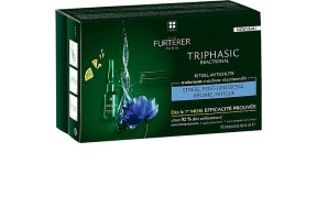 Rene Furterer Triphasic Reactional Anti-Hair Loss Ritual 12x5ml