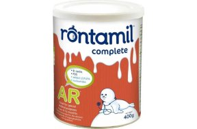 Rontamil complete AR 400gr