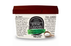 Royal Green Odourless Coconut Cooking Cream 500ml